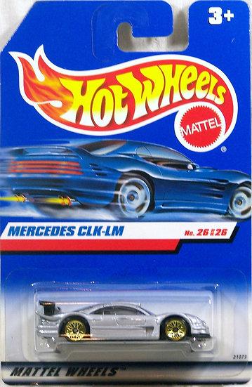 HW99-926 .. Mercedes CLK-LM