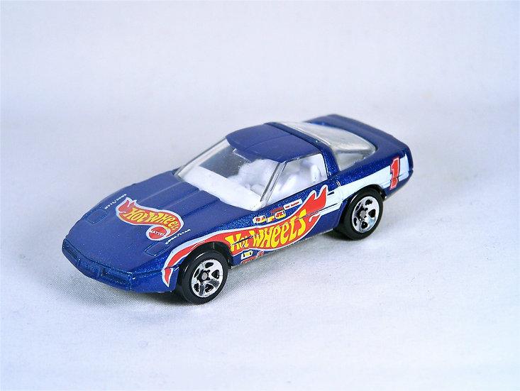 L97-536(b) .. '80s Corvette