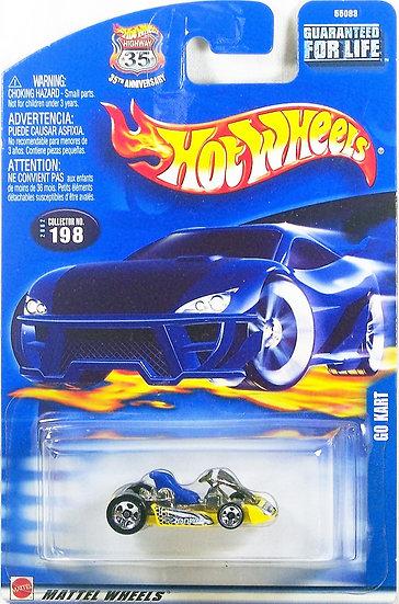 HW02-198 .. Go Kart