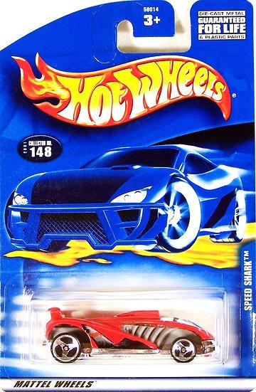 HW01-148 .. Speed Shark