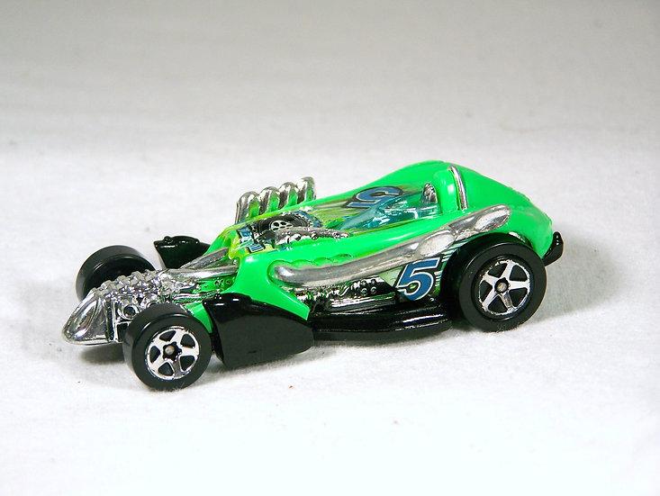 L03-137 .. Saltflat Racer
