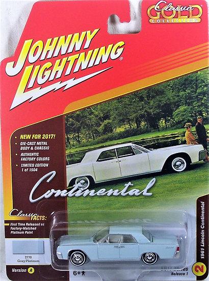 JLCG003-2A .. 1961 Lincoln Continental