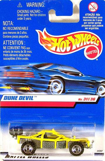 HW00-091(a) .. Dune Devil