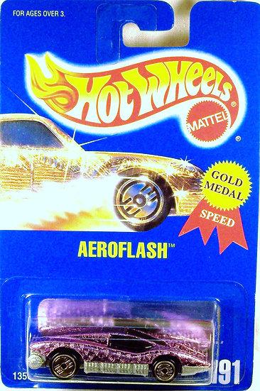 HW92-191(b) .. Aeroflash