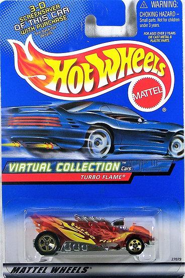 HW00-112 .. Turbo Flame