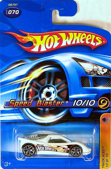 HW05-070 .. Speed Blaster