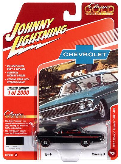JLCG023-4A .. 1961 Chevy Impala SS 409