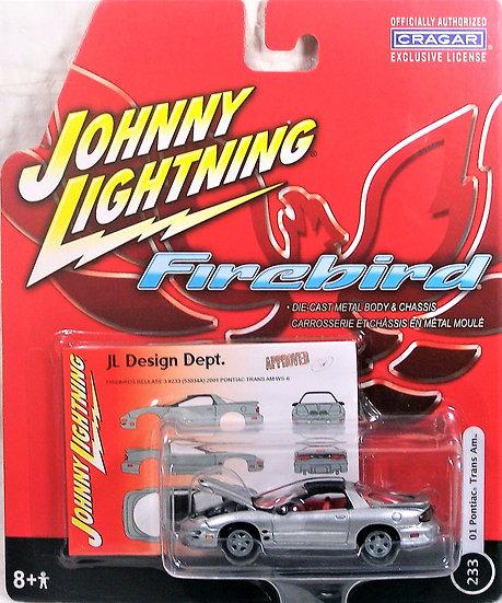 JL 50159-3-2 .. '01 Pontiac Trans Am
