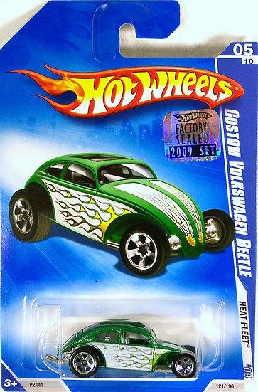 HW09-121(d)* .. Custom Volkswagen Beetle
