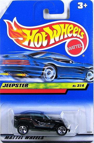 HW00-003(b) .. Jeepster
