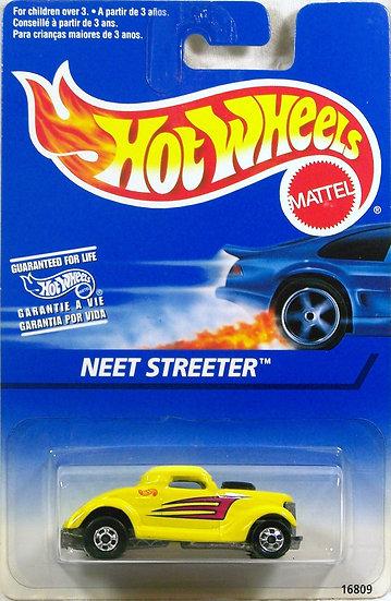HW97-526 .. Neet Streeter