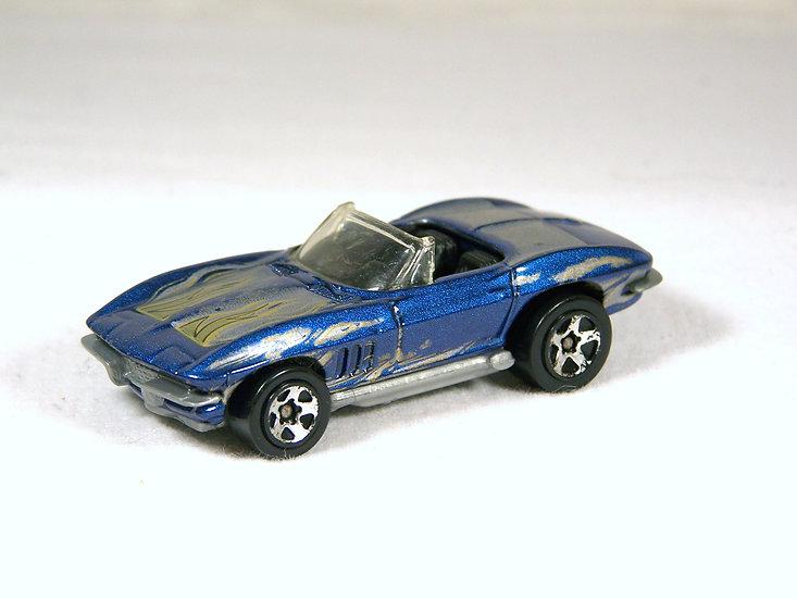 L02-067 .. '65 Corvette