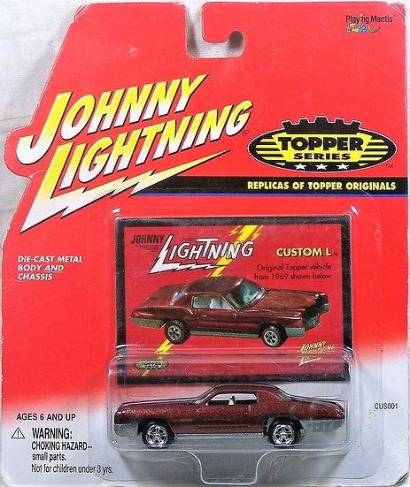 JL 104-03-1 .. Custom L