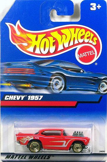 HW99-1077 .. 1957 Chevy