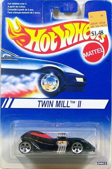 HW95-260 .. Twin Mill II