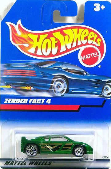 HW98-820 .. Zender Fact 4