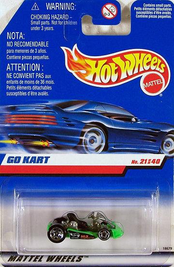 HW98-651(a) .. Go Kart