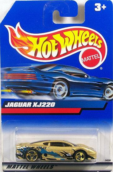 HW99-1082 .. Jaguar XJ220