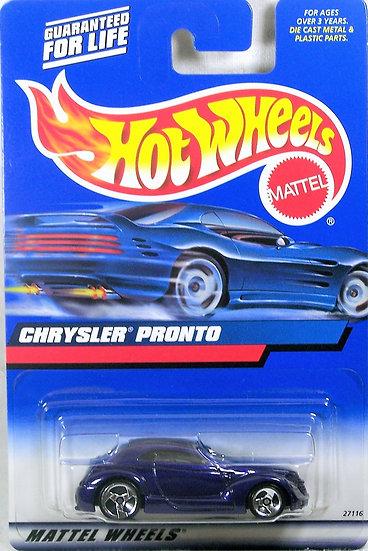 HW00-150 .. Chrysler Pronto