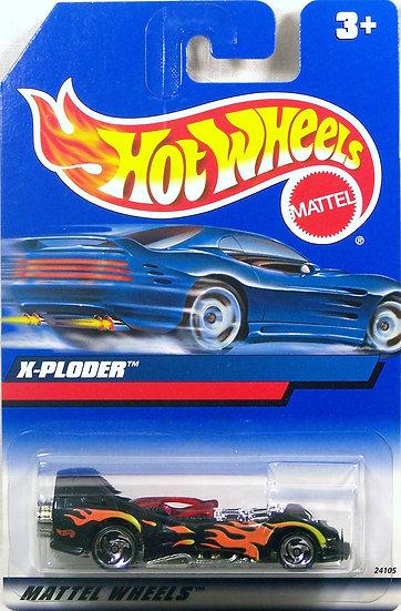 HW99-1091 .. X-Ploder