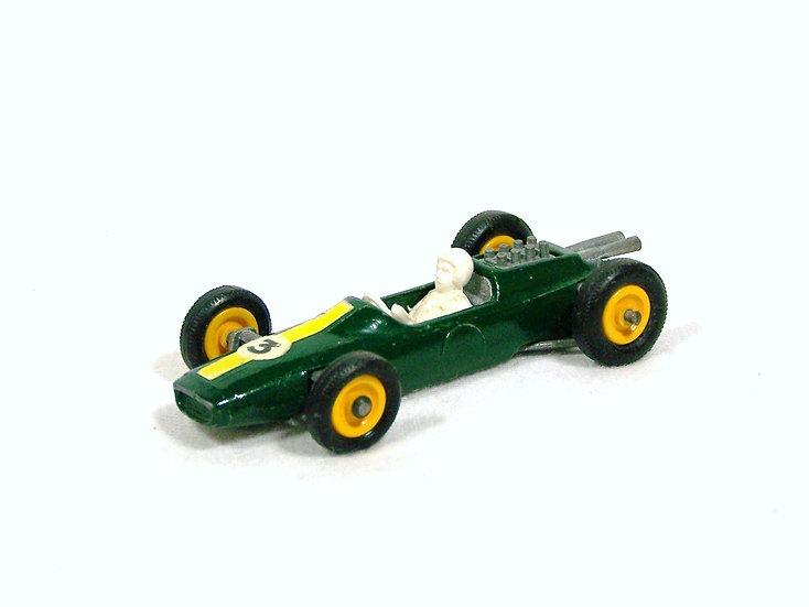 LES 19d-1 .. Lotus Racing Car