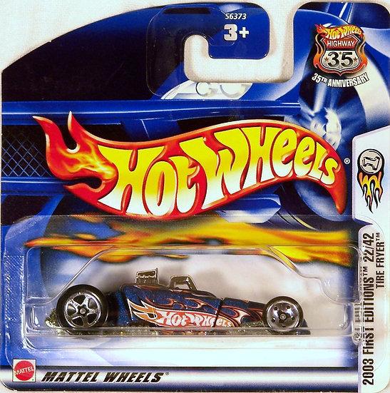 HW03-034 .. Tire Fryer on short card