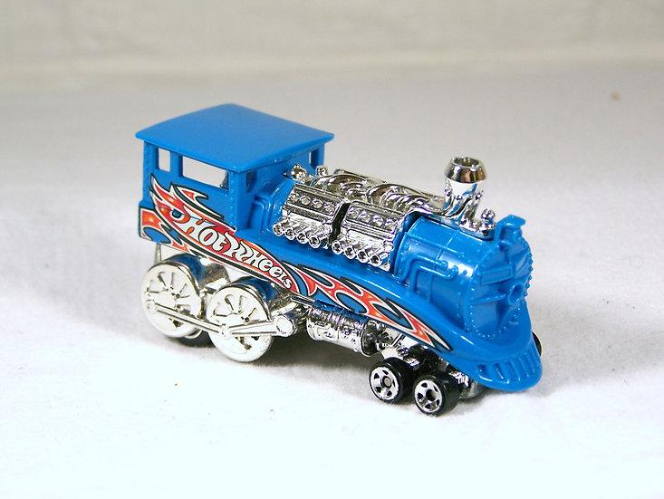 L03-121 .. Rail Rodder