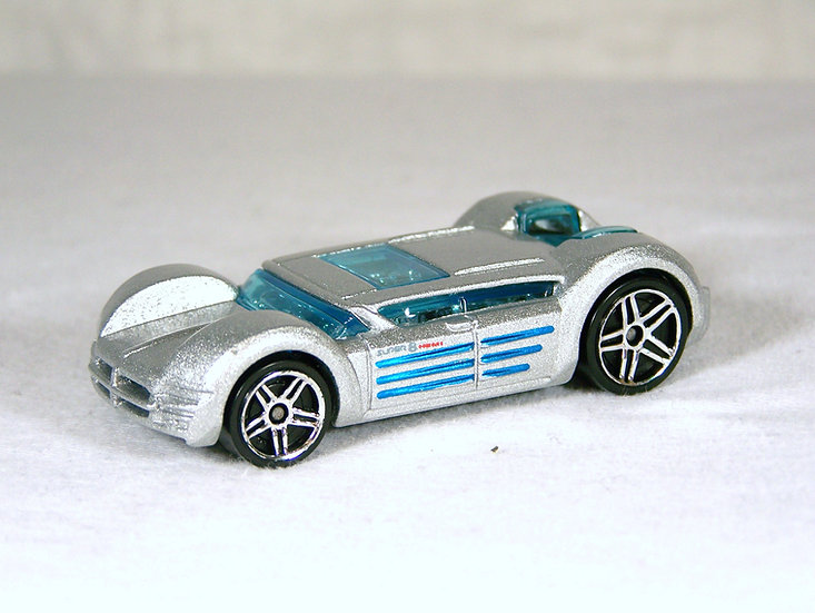 L05-030 .. Dodge Super 8 Hemi