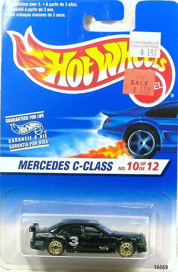 HW97-516 .. Mercedes C-Class