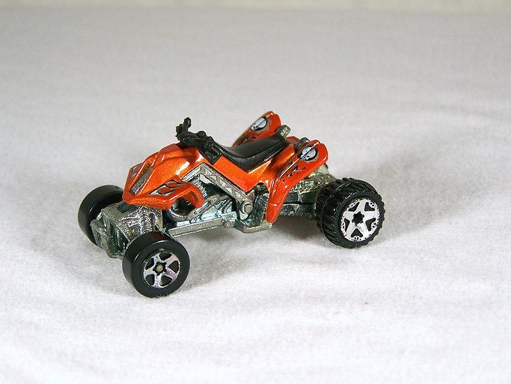 L04-200 .. Sand Stinger