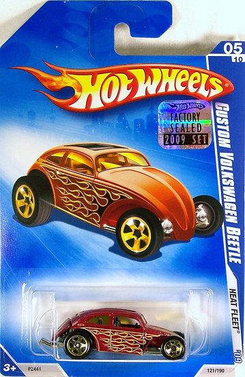 HW09-121(a)* .. Custom Volkswagen Beetle