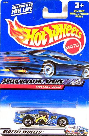 HW00-039(a) .. Mustang Cobra