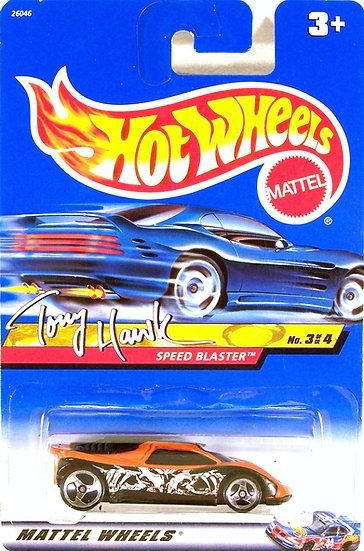 HW00-043 .. Speed Blaster