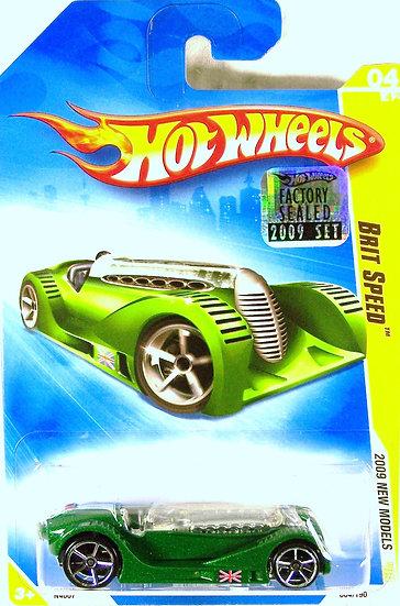HW09-004(b)* .. Brit Speed