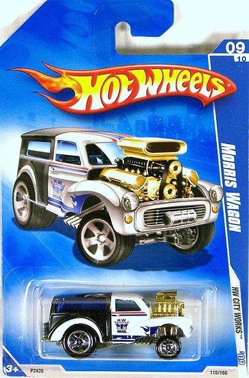 HW09-115 .. Morris Wagon