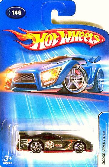 HW05-146(b) .. Dodge Viper GTS-R