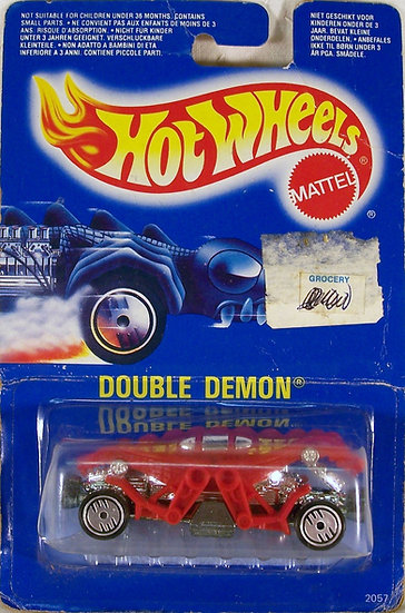 HW86-2057 .. Double Demon