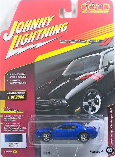JLCG012-6B .. 2010 Dodge Challenger R/T