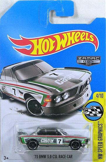 HW17-057 .. '73 BMW 3.0 CSL Race Car