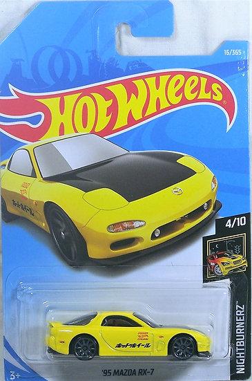 HW18-016 .. '95 Mazda RX-7