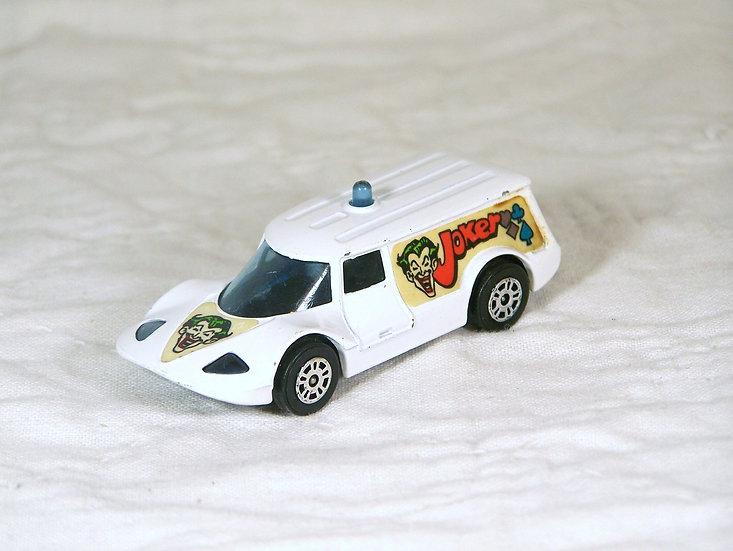 CORGI 99 .. Jokermobile