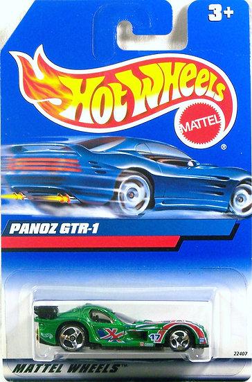 HW99-1040 .. Panoz GTR-1