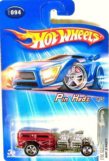 HW05-094(a) .. Way 2 Fast