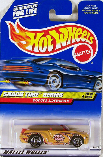 HW00-016(a) .. Dodge Sidewinder