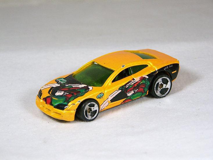 L01-063 .. Dodge Charger R/T