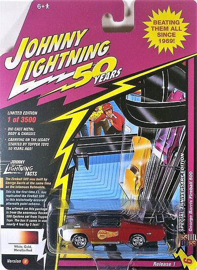 JLCG018-6B .. Fireball 500
