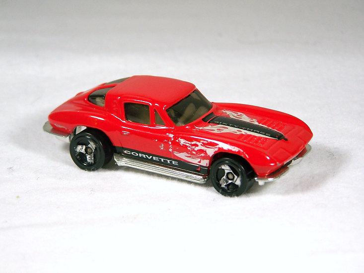 L02-070 .. '63 Corvette