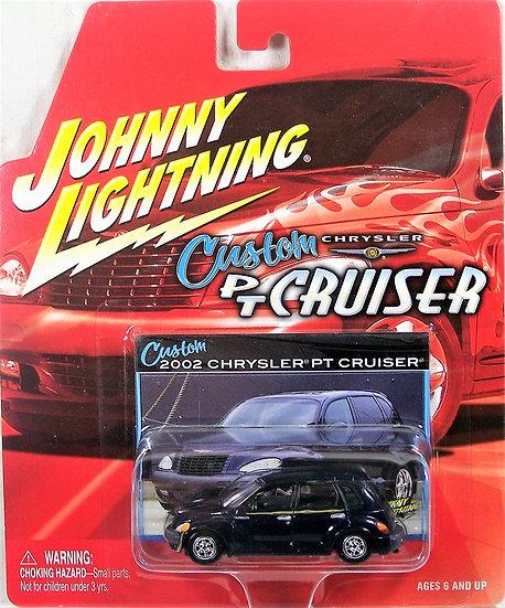JL 372-01-2 .. 2002 Chrysler PT Cruiser