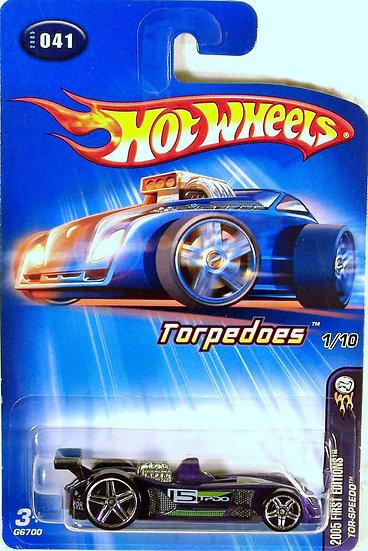 HW05-041(a) .. Tor-Speedo