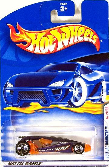 HW01-032 .. Vulture Roadster